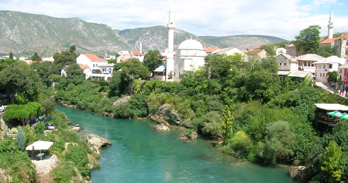 Bosnia 11Days Tour