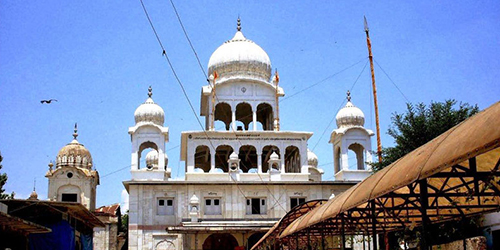 Yatra & Visit of Pakistan Darshan of Local Gurdwaras in Lahore
