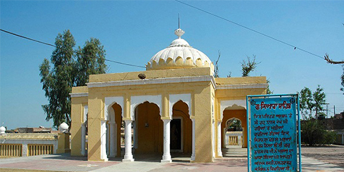 Yatra & Visit of Pakistan Gurdwaras in Nankana Sahib